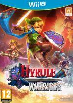 Hra pre Nintendo WiiU Hyrule Warriors
