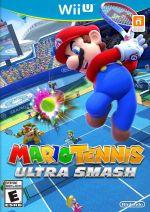 Mario Tennis: Ultra Smash (WU)