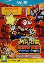 Mario VS Donkey Kong: Tipping Stars (WU)