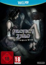 Hra pre Nintendo WiiU Project Zero: Maiden of Black Water