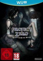 Hra pre Nintendo WiiU Project Zero: Maiden of Black Water