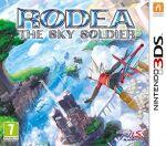 hra pre Nintendo 3DS Rodea: The Sky Soldier