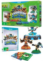 Hra pre Nintendo WiiU Skylanders: Swap Force (Starter Pack)