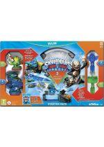 Hra pre Nintendo WiiU Skylanders: Trap Team (Starter Pack)