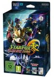 Star Fox Zero (First Print Edition)
