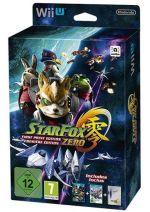 Hra pre Nintendo WiiU Star Fox Zero (First Print Edition)