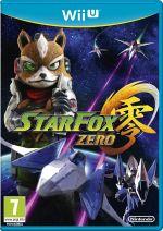 Hra pro Nintendo WiiU Star Fox Zero