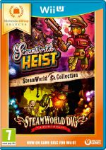 Hra pre Nintendo WiiU Steam World Collection