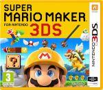 hra pro Nintendo 3DS Super Mario Maker for Nintendo 3DS