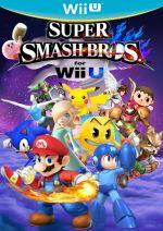 Hra pre Nintendo WiiU Super Smash Bros
