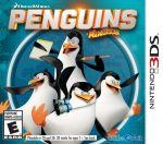 hra pre Nintendo 3DS The Penguins of Madagascar