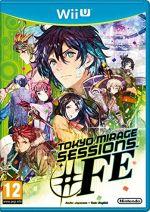 Hra pre Nintendo WiiU Tokyo Mirage Sessions #Fe