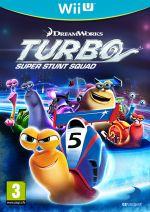 Hra pre Nintendo WiiU Turbo: Super Stunt Squad