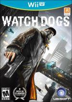 Hra pre Nintendo WiiU Watch Dogs (Special Edition)