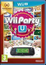 Hra pre Nintendo WiiU Wii Party U (Selects)