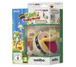 hra pro Nintendo 3DS Poochy & Yoshis Woolly World + Amiibo Poochy