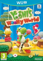Hra pre Nintendo WiiU Yoshis Woolly World
