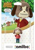 Príslušenstvo pre Nintendo WiiU Amiibo (Animal Crossing) Digby