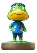 Príslušenstvo pre Nintendo WiiU Amiibo (Animal Crossing) Kappn