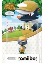 Príslušenstvo pre Nintendo WiiU Amiibo (Animal Crossing) Kicks
