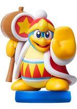 Príslušenstvo pre Nintendo WiiU Amiibo (Kirby) King Dedede