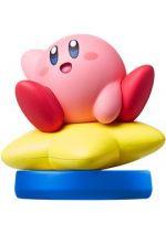 Příslušenství ke konzoli Nintendo WiiU Amiibo (Kirby) Kirby