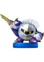 Príslušenstvo pre Nintendo WiiU Amiibo (Kirby) Meta Knight