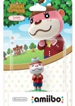 Príslušenstvo pre Nintendo WiiU Amiibo (Animal Crossing) Lottie