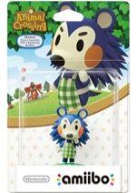 Příslušenství ke konzoli Nintendo WiiU Amiibo (Animal Crossing) Mabel