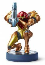 Príslušenstvo pre Nintendo WiiU Figúrka amiibo (Metroid) Samus