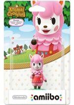 Pr�slu�enstvo pre Nintendo WiiU Amiibo (Animal Crossing) Reese