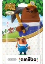 Príslušenstvo pre Nintendo WiiU Amiibo (Animal Crossing) Resetti