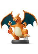 Příslušenství ke konzoli Nintendo WiiU Figurka amiibo - Charizard  (Super Smash bros.)