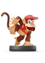 Príslušenstvo pre Nintendo WiiU Amiibo Smash Diddy Kong