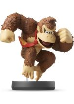 Príslušenstvo pre Nintendo WiiU Amiibo Smash Donkey Kong