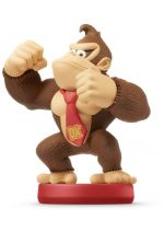 Príslušenstvo pre Nintendo WiiU Amiibo (Super Mario) - Donkey Kong