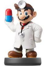 Príslušenstvo pre Nintendo WiiU Amiibo (Smash bros) Dr. Mario