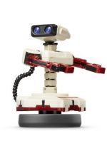 Príslušenstvo pre Nintendo WiiU Amiibo (Smash bros.) R.O.B. Famicom
