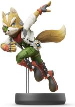 Príslušenstvo pre Nintendo WiiU Amiibo (Smash) Fox