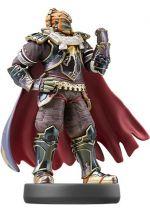 Príslušenstvo pre Nintendo WiiU Amiibo (Smash bros) Ganondorf