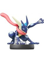 Príslušenstvo pre Nintendo WiiU Amiibo (Smash bros.) Greninja