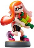 Amiibo (Splatoon) Inkling Girl