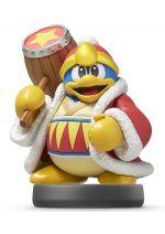 Príslušenstvo pre Nintendo WiiU Amiibo Smash King Dedede