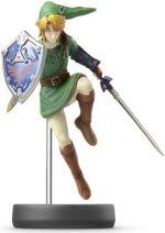 Pr�slu�enstvo pre Nintendo WiiU Amiibo Smash Link