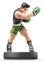 Príslušenstvo pre Nintendo WiiU Amiibo (Smash) Little Mac