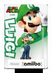 Amiibo (Super Mario) - Luigi