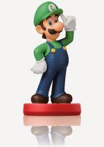 Príslušenstvo pre Nintendo WiiU Amiibo (Super Mario) - Luigi