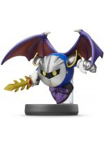 Príslušenstvo pre Nintendo WiiU Amiibo Smash Meta Knight