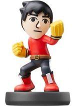Pr�slu�enstvo pre Nintendo WiiU Amiibo (Smash bros.) Mii Brawler