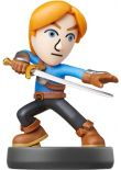 Amiibo (Smash bros.) Mii Swordfighter